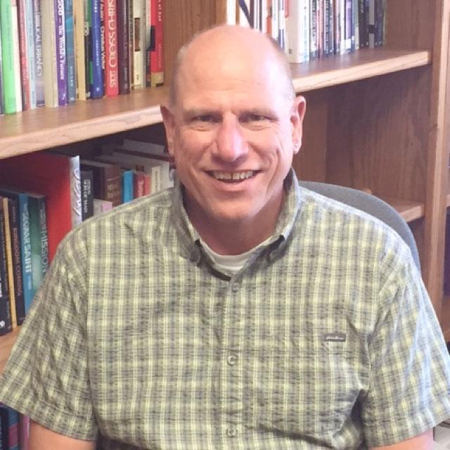Dr. Brad Harper