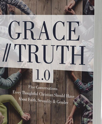 Grace/Truth